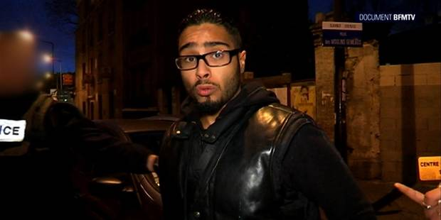"""Quatre ans de prison requis contre Jawad Bendaoud pour """"recel de malfaiteurs terroristes"""" - La DH"""