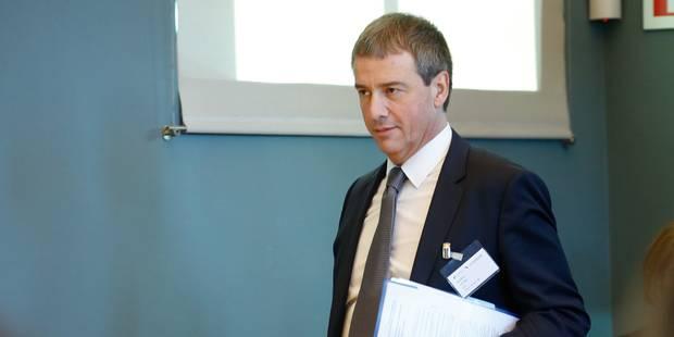 Publifin : Le remplacement de Stéphane Moreau discuté lors d'un CA à 17h - La DH
