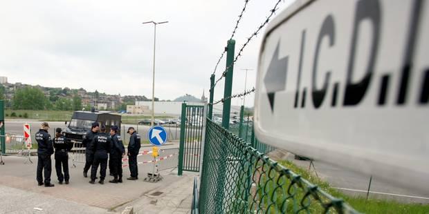 Détournements: le parquet requiert trois ans de prison et réclame 479.000€ à un ex-employé de l'ICDI - La DH