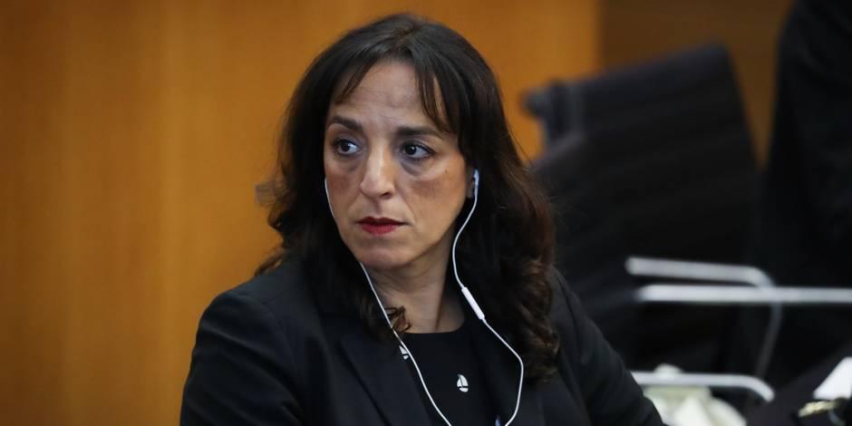 Anderlecht : Fadila Laanan ne sera pas candidate aux élections communales - La DH