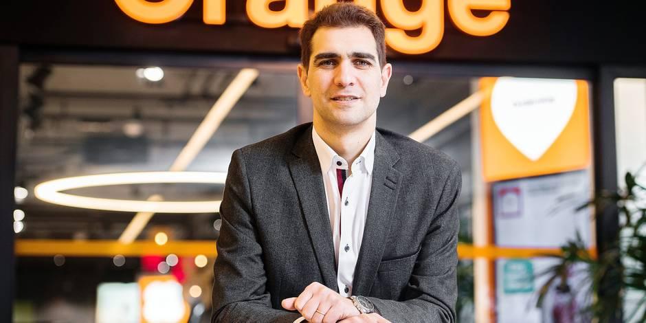 Orange lance la première offre data illimitée du pays ! - La DH