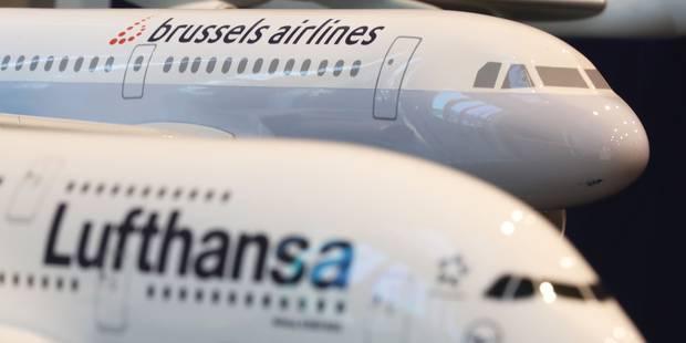 """Le patron d'Eurowings : """"Brussels Airlines ne deviendra pas une copie belge de Ryanair"""" - La DH"""