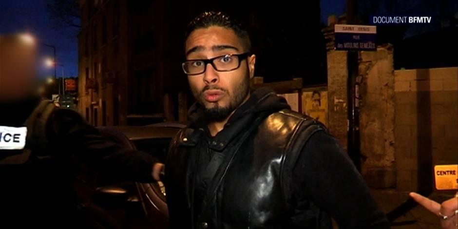 Jawad Bendaoud : quatre ans de prison requis pour