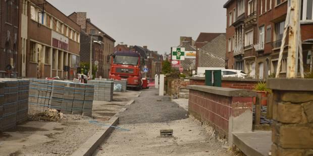 Namur : plus aucun nid-de-poule en 2026 - La DH