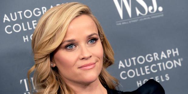 Reese Witherspoon : Comment une relation abusive a fait d'elle une femme forte et indépendante - La DH