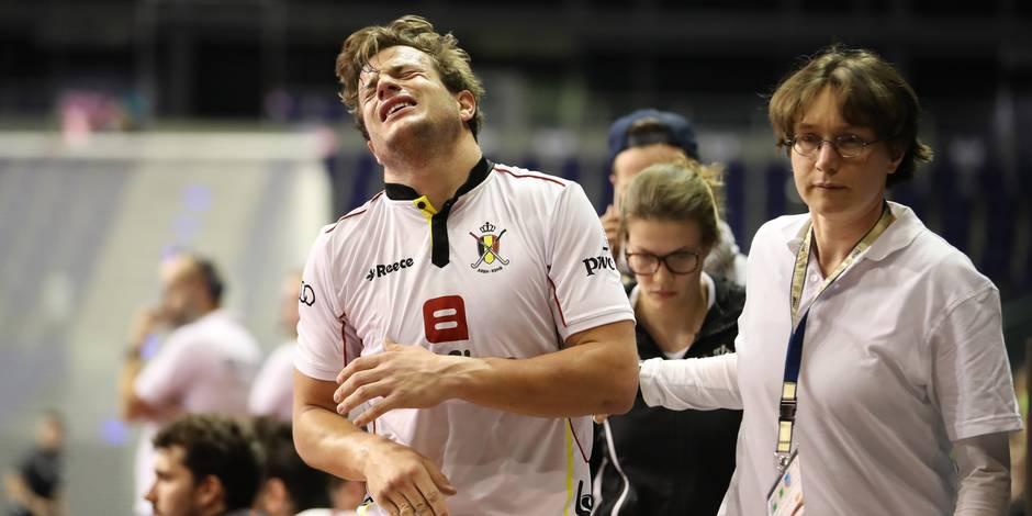 Mondial Indoor Messieurs: les Belges ont rempli leur objectif, le top 6 est atteint (REACTIONS) - La DH