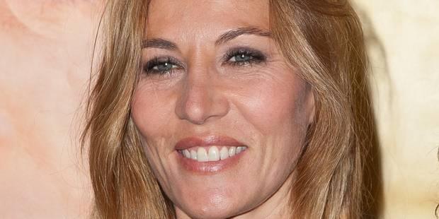 L'actrice Mathilde Seigner écope de 3 mois avec sursis pour conduite en état d'ivresse - La DH