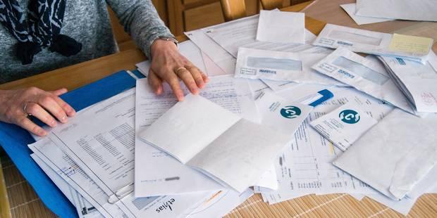 CPAS de Charleroi: une ex-employée vit un cauchemar administratif pour... 300 euros! - La DH