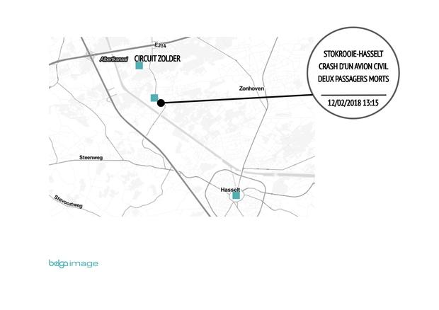 plan de rencontre zonhoven