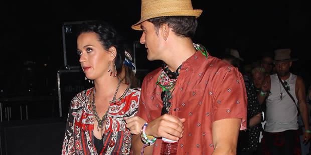 Katy Perry et Orlando Bloom sont-ils de nouveau ensemble? - La DH