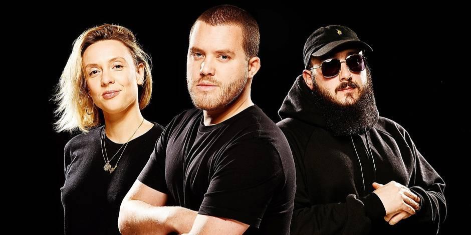 RTL lance Check, le nouveau média belge à base de culture hip-hop - La DH