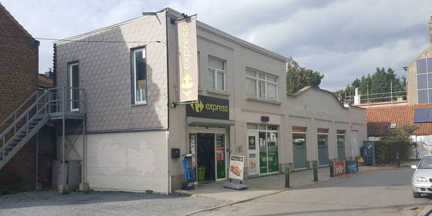 Waterloo: Le Carrefour Express de la place Capouillet encore braqué! - La DH