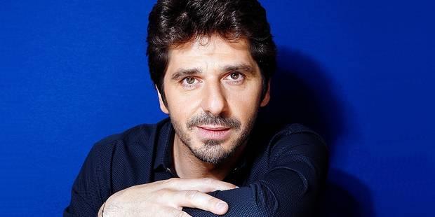 Patrick Fiori dans The Voice Belgique - La DH