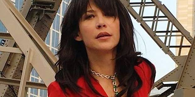 """Sophie Marceau: """"Je suis seule mais je ne vis pas en Syrie sous les bombes"""" - La DH"""