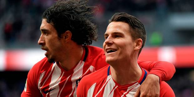 Liga: Gameiro débloque l'Atlético contre Bilbao - La DH