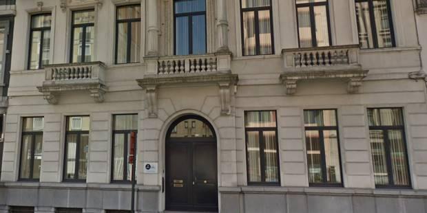"""Polémique au Gial à Bruxelles: """"J'ai été mis à la porte après avoir posé des questions sur le contrat"""" - La DH"""