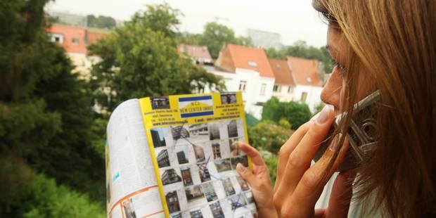 Immobilier en BW : 75 % des maisons de Lasne vendues à plus de 350.000 € - La DH
