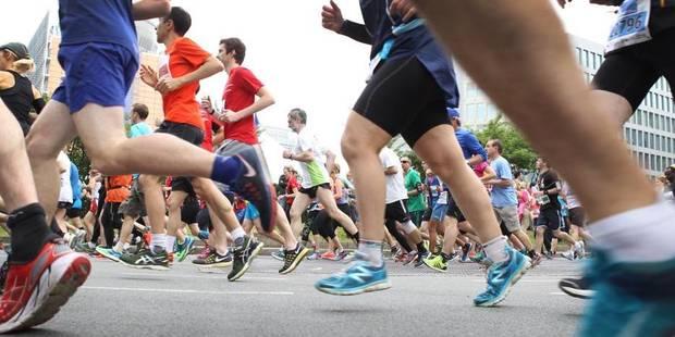 Un plan de course de loisir pour Bruxelles - La DH