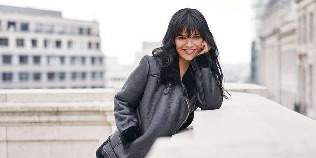 Maria Del Rio sur les traces de Michèle Laroque - La DH