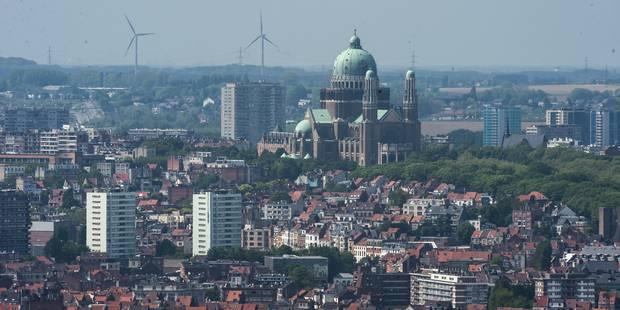 Voici les nationalités des principaux resssortissants étrangers à Bruxelles - La DH