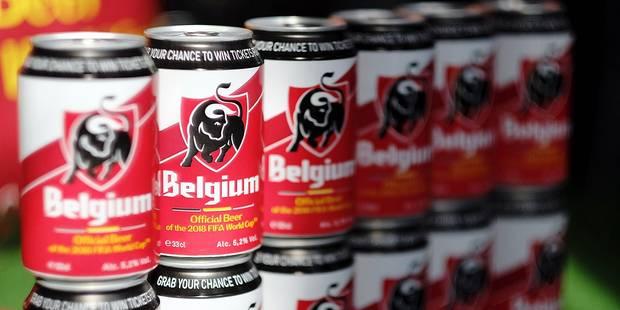 Nouveaux verres, nouvelle canette, nouveau design: pourquoi Jupiler a fait le pari Belgium ? (Photos et vidéo) - La DH