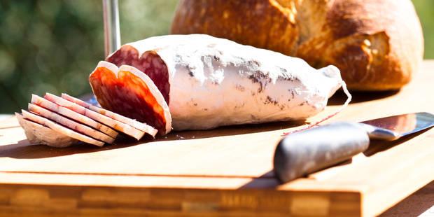 Le premier Mondial du saucisson recherche des amateurs pour son jury - La DH