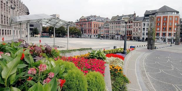 Liège : Dessine-moi? le Tivoli ! - La DH