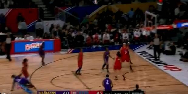 NBA: Nate Robinson réussit le premier panier à quatre points de l'histoire ! (VIDEO) - La DH