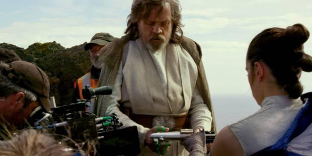 Luke Skywalker va présenter les Oscars et recevoir son étoile à Hollywood - La DH