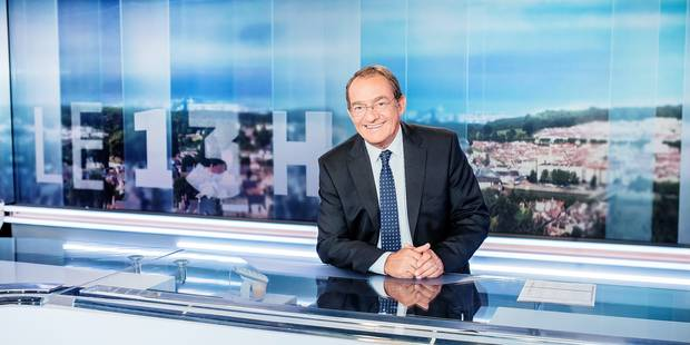 """Jean-Pierre Pernaut sur les critiques: """"Si ça ne plaît pas à certains bobos, c'est leur problème"""" - La DH"""