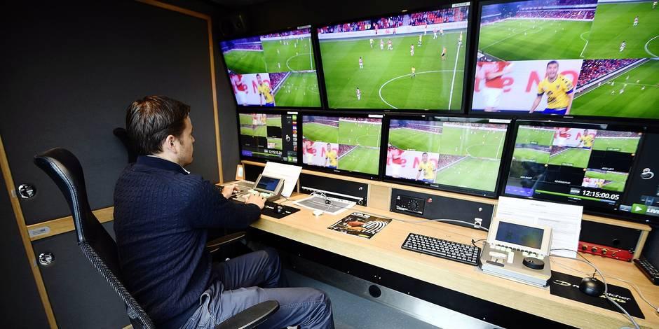 Droits de retransmission des évènements sportifs: Attention, voilà le GAFA ! - La DH