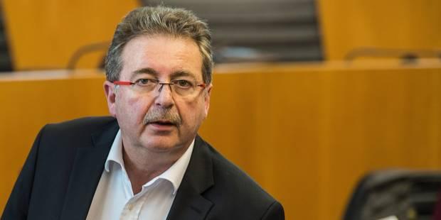 Gial, Samusocial, etc. : Rudi Vervoort tente d'accélérer la tutelle régionale sur les ASBL communales - La DH