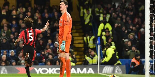 Le Real Madrid en tête, Courtois aurait refusé une prolongation de contrat à Chelsea - La DH