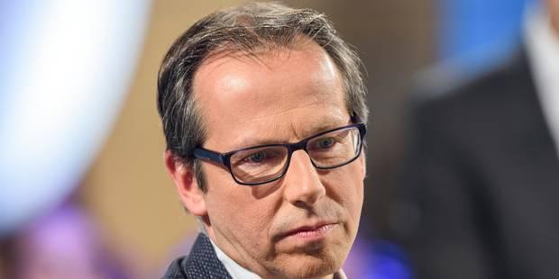 Jean-Michel Javaux réélu président de Meusinvest - La DH
