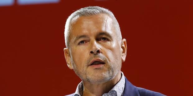 Communales 2018: l'ancien ministre Christophe Lacroix sera tête de liste à Wanze - La DH