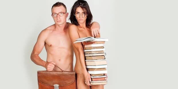 Les étudiants sont-ils épanouis sexuellement? - La DH