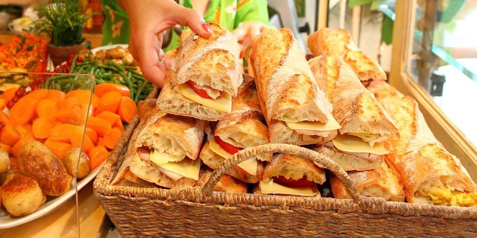 """Licenciée pour """"faute grave"""", une employée de sandwicherie était harcelée par un adolescent - La DH"""
