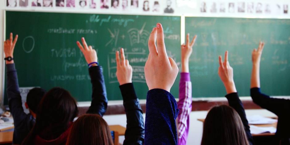 La pédagogie active, un enseignement encore peu répandu - La DH