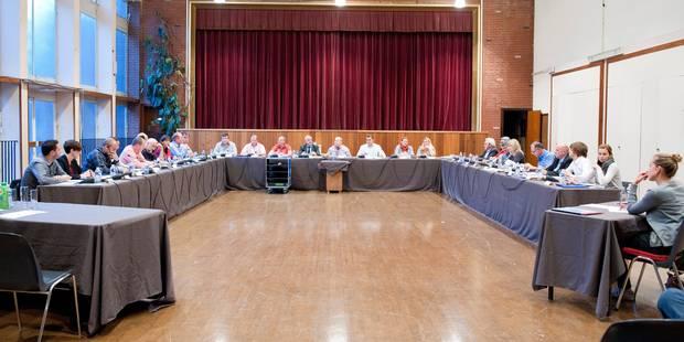 Saint-Ghislain : L'agenda des conseils communaux qui pose question - La DH