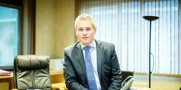 Wanze : Christophe Lacroix pour emmener le PS au pouvoir - La DH