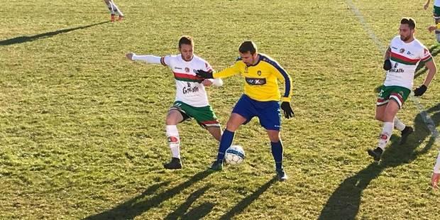 Football (P1): Le Pays Vert assume son statut - La DH