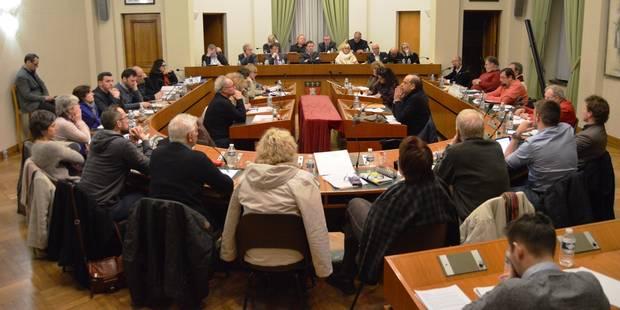 Tournai adopte une motion contre les visites domiciliaires - La DH