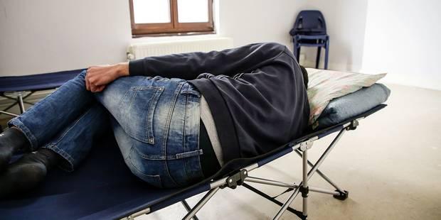 Etterbeek: loger les sans-abri de force ou les laisser dans la rue, le débat qui divise - La DH