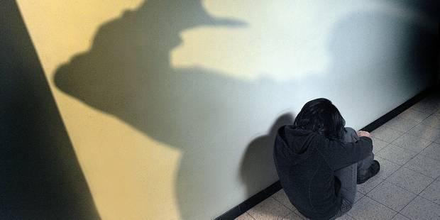 20 mois de prison ferme pour un Nivellois violent envers sa compagne - La DH
