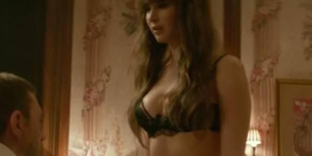 La nudité, le cauchemar de Jennifer Lawrence (PHOTO)