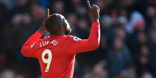 Romelu Lukaku veut un All Star Game en Premier League ! - La DH