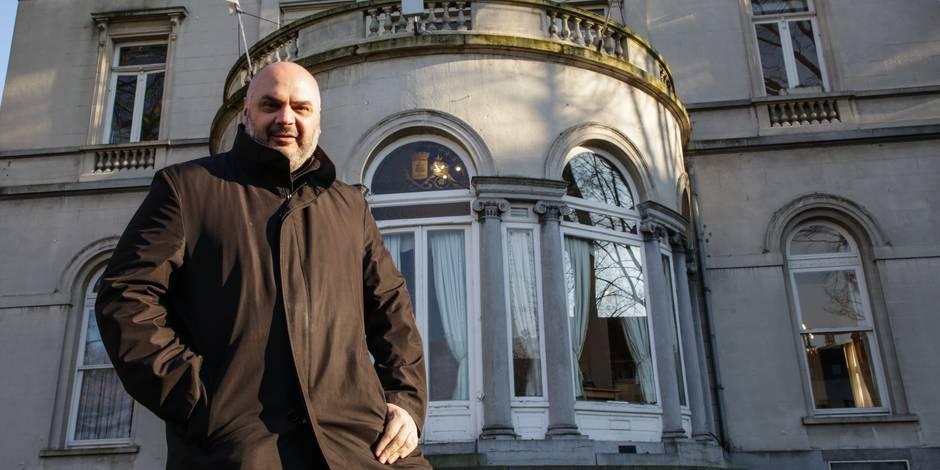 "Christos Doulkeridis: ""Une indulgence folle avec la N-VA !"" - La DH"