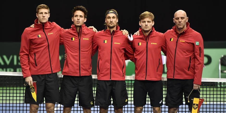 Coupe Davis: changement de format annoncé