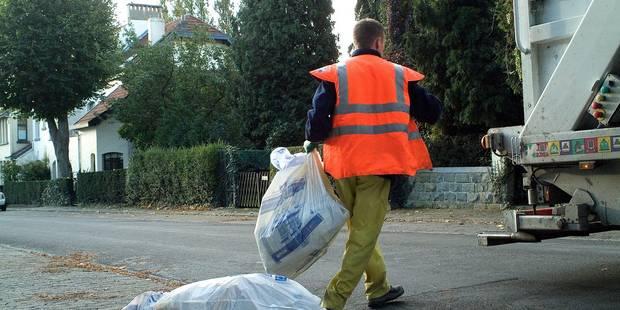 À Schaerbeek, une poubelle sortie hors délai coûte 175€ ! - La DH