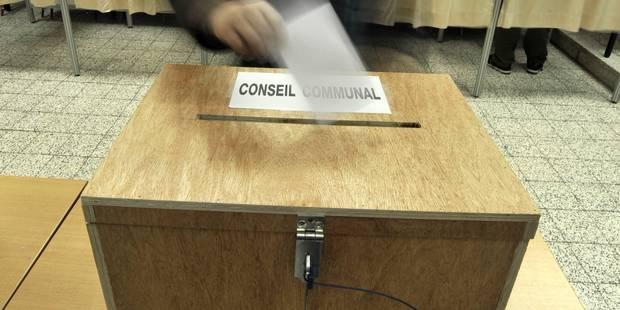 Quelles pistes pour augmenter l'inscription de personnes étrangères aux élections communales ? - La DH